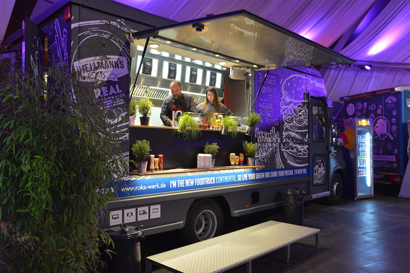 Foodagentur Frankfurt Werbeagentur Food & Co
