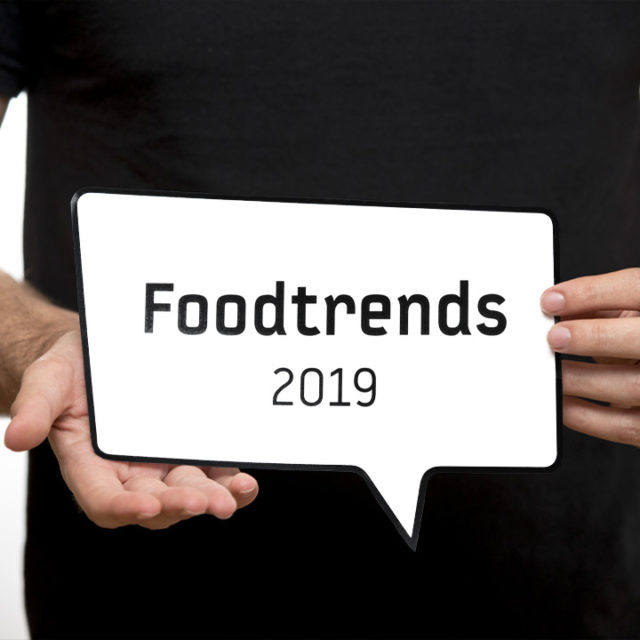 Food Agentur Frankfurt Food & Co Foodtrends 2019