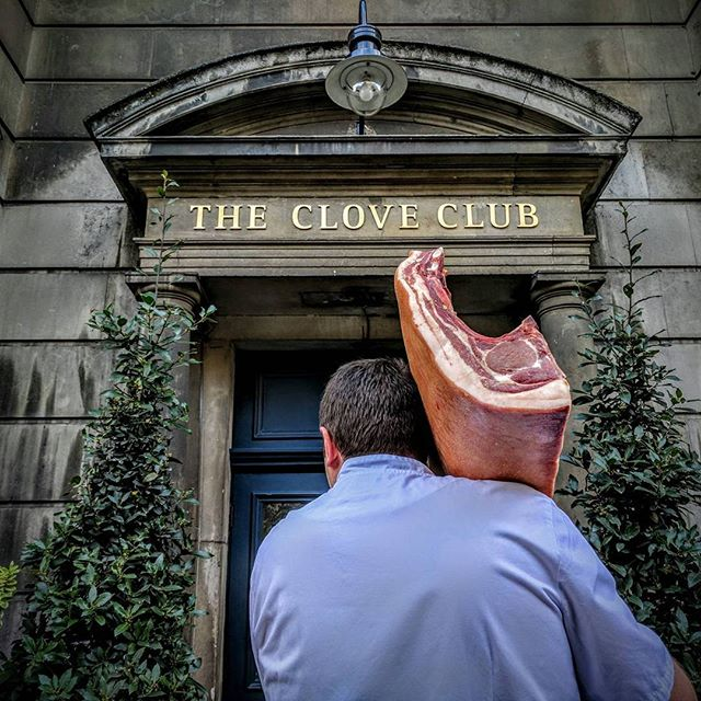 The Clove Club Restaurant