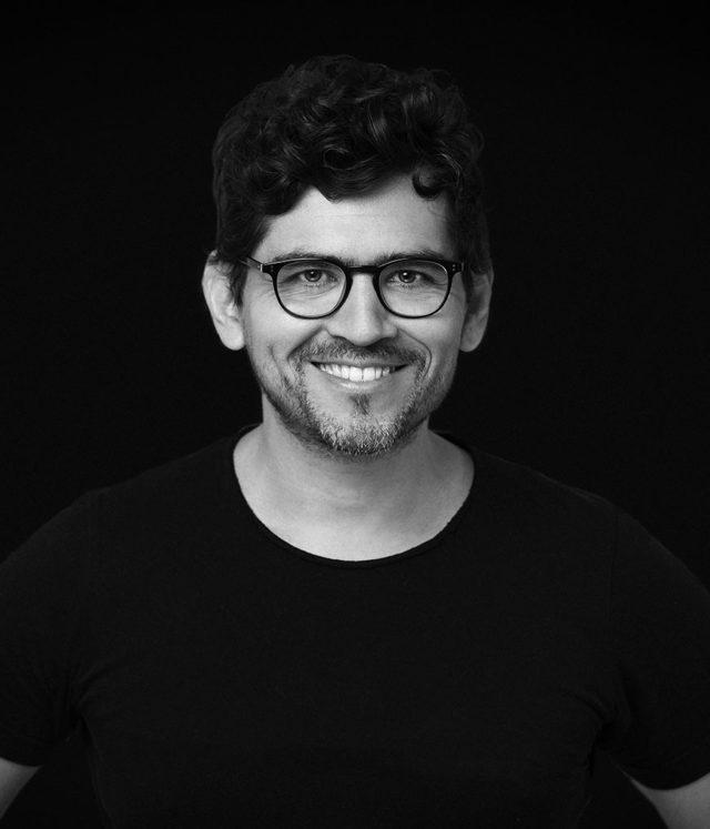 Alberto Charaktercast Frankfurt modelagentur