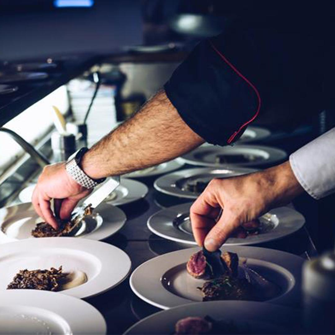 Ghost kitchen blog by food & co Food agentur aus Frankfurt