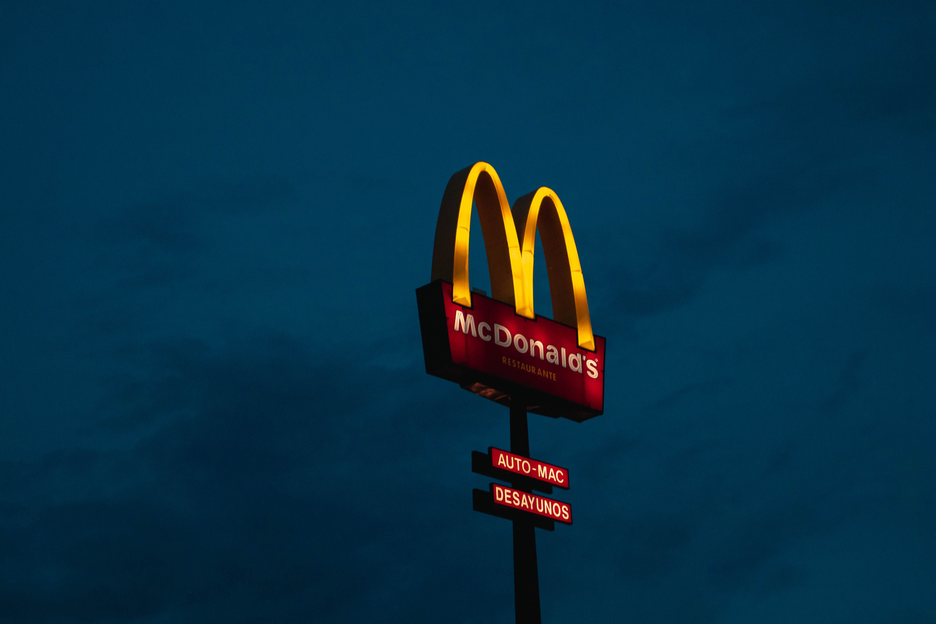 Wie verändert Corona die Fast-Food Giganten