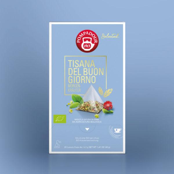 Kommunikation Teekanne 2 Foodagentur FoodundCo Frankfurt